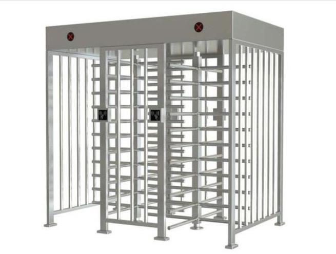 劳务实名制门禁集装箱